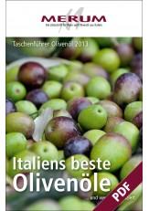 Taschenführer Olivenöl 2013 (PDF)