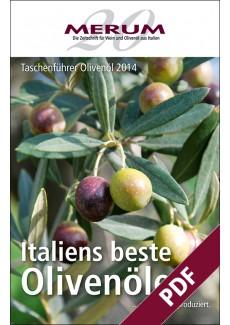 Taschenführer Olivenöl 2014 (PDF)