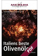 Taschenführer Olivenöl 2015 (PDF)