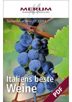 Taschenführer Wein 2013/2014 (PDF)