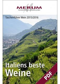 Taschenführer Wein 2015/2016 (PDF)