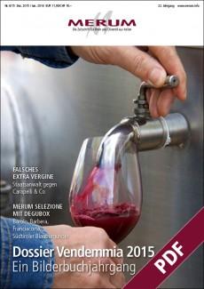 Merum 6/2015 (PDF)