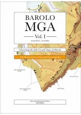 Barolo MGA - Menzioni Geografiche Aggiuntive