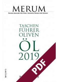 Taschenführer Olivenöl 2019 (PDF)