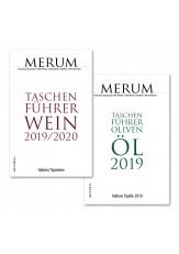 Kombi Guida Vino 2019/2020 e Olio 2019