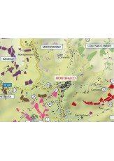 Masnaghetti/ENOGEA-Karte - Montefalco