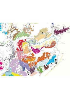 Masnaghetti/ENOGEA-Karte - La Morra, Roddi, Cherasco