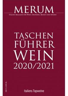 Taschenführer Wein 2020/2021 (PRINT)