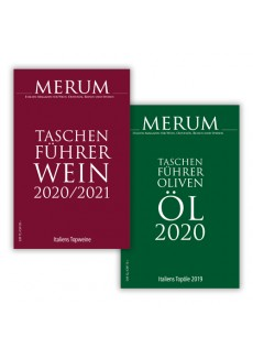 Kombi Guida Vino 2020/2021 e Olio 2020 (PRINT)