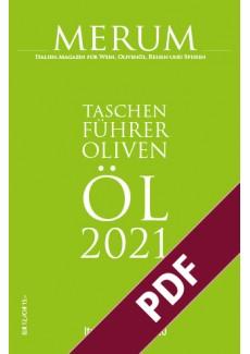 Taschenführer Olivenöl 2021 (PDF)