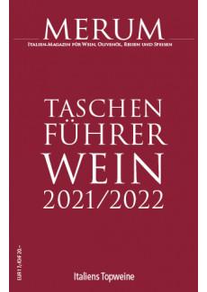 Taschenführer Wein 2021/2022 (PRINT)