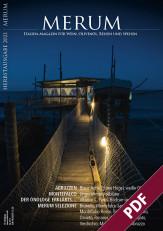 Merum Herbstausgabe 2021 (PDF)