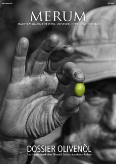 Dossier Olivenöl