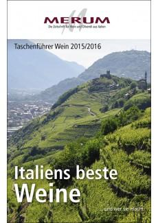 Taschenführer Wein 2015/2016