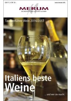 Taschenführer Wein 2016/2017