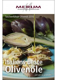 Taschenführer Olivenöl 2016 (PDF)