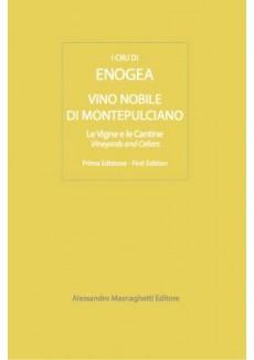 Masnaghetti Karten - Vino Nobile di Montepulciano